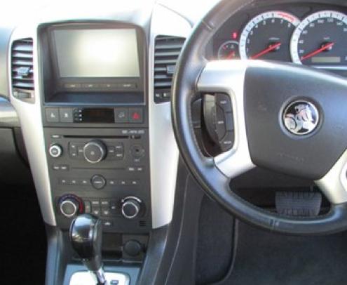 Holden Captiva 7 2006 2015 Cg Series 1 2 Aerpro