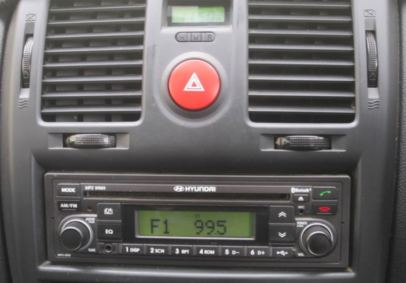 Hyundai getz 2002 2011 aerpro asfbconference2016 Image collections