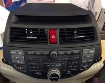 2012 honda accord bluetooth kit