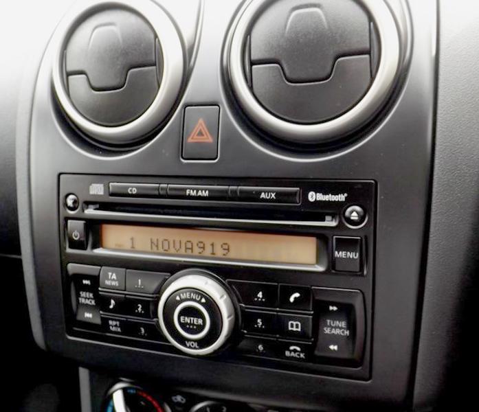 Nissan Dualis J10 2007