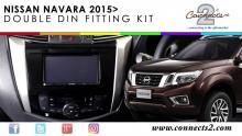 Embedded thumbnail for Nissan Navara NP300 Install