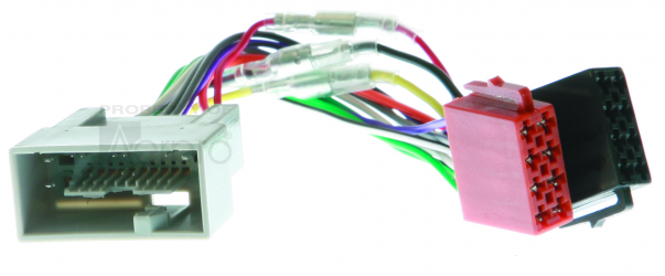 Aerpro Wiring Harness Honda : Aerpro wiring harness colour code diagram